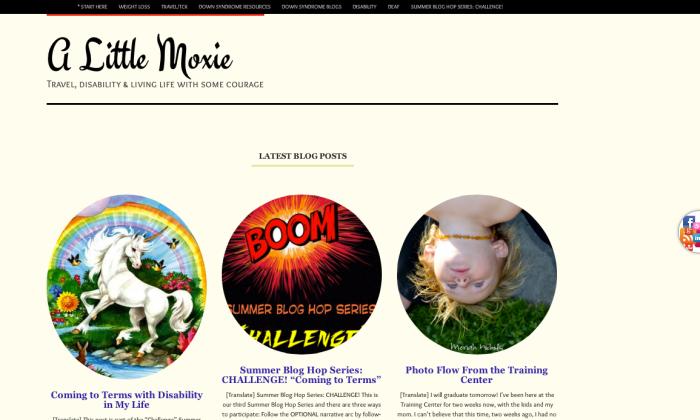 Screen shot from A Little Moxie blog: http://www.meriahnichols.com